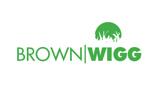 Brown Wigg