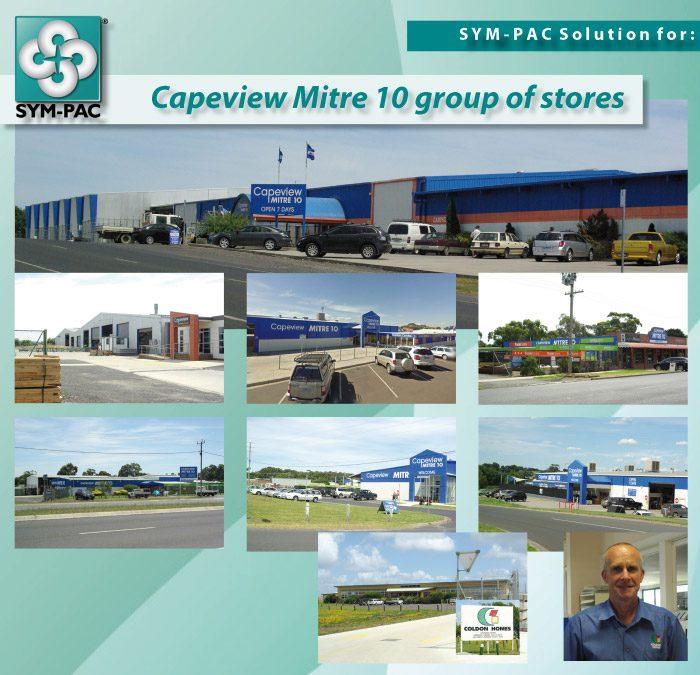 Capeview Mitre 10
