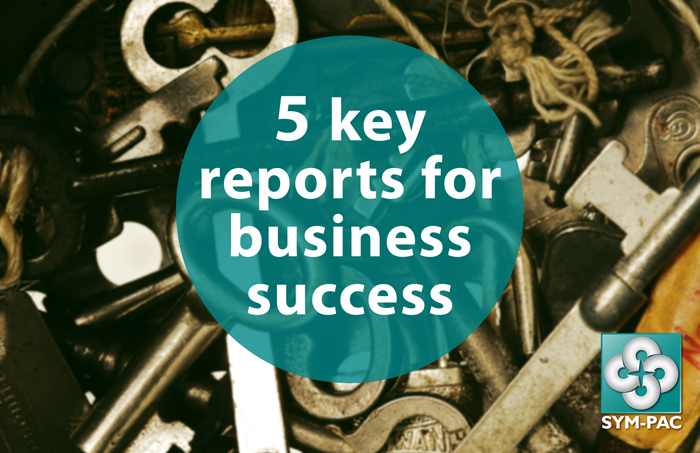 5 Key Reports for Business Success