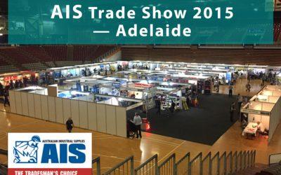 AIS Trade Show : Adelaide 2015
