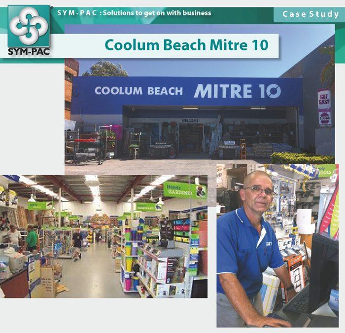 Coolum Beach Mitre 10