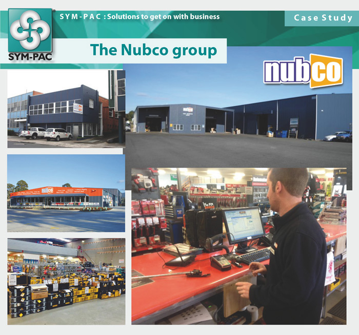 SYM-PAC Case Study : Nubco