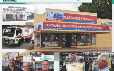 O.E. Bradtke & Sons Pty Ltd