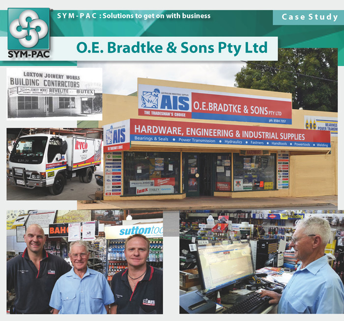 O.E. Bradtke & Sons Pty Ltd