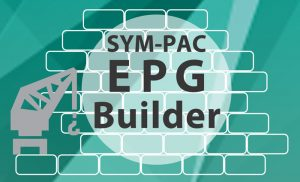 What SYM-PAC's EPG Builder can do for you