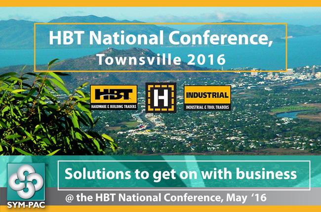 HBT National Conference : Townsville 2016