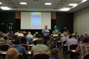 SYM-PAC User Group : Mitre 10 Expo '14