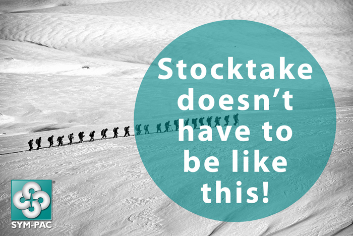 It's Stocktake time -- are you ready?