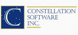 Constellation Software Inc. Logo