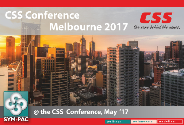 SYM-PAC at the CSS Expo 2017