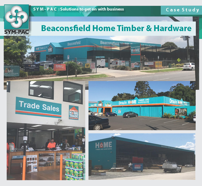 Beaconsfield Home Timber & Hardware