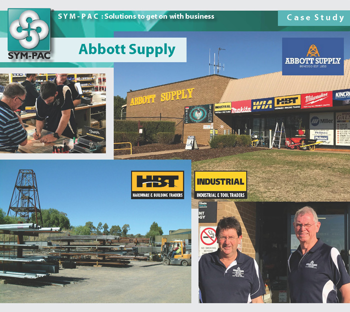 Abbott Supply