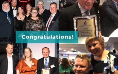 SYM-PAC congratulates Hardware Association 2018 winners across Australia