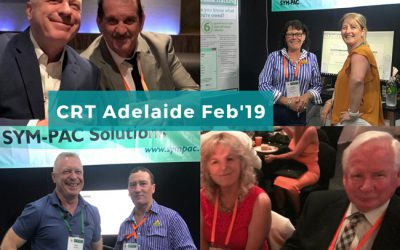 SYM-PAC at the CRT Ruralco Conference 2019