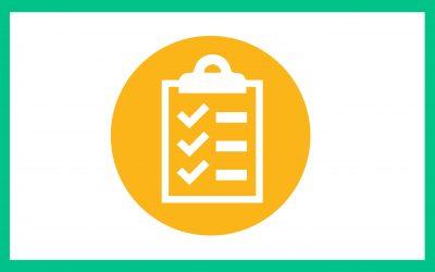 EOFY July 2021 Checklist